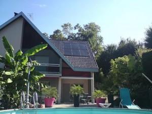 notre produit le solaire hybride une technologie solaire 2 en 1. Black Bedroom Furniture Sets. Home Design Ideas