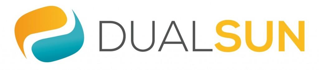nouveau logo pour DualSun