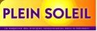 plein soleil petit logo
