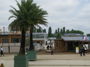 Solar Decathlon 2014