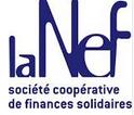 La Nef logo