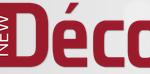 News Deco Magazine logo