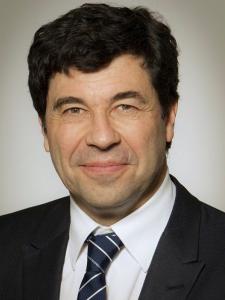 Daniel Bour - Président d'Enerplan