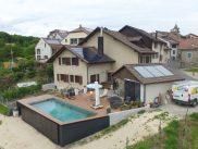 piscine solaire dualsun suisse