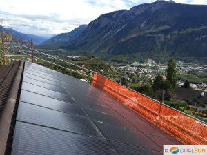 solaire 2-en1 suisse