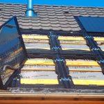 panneaux solaires dualsun installation