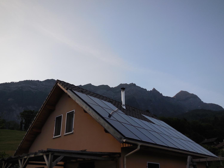 Dualsun installation solaire ugine web dualsun for Recyclage des panneaux solaires