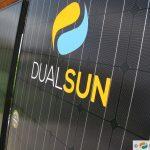 panneau solaire dualsun