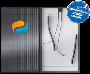 Accueil dualsun est un panneau solaire hybride nouvelle g n ration - Panneau solaire hybride ...