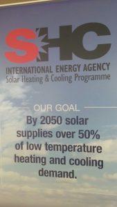 chaleur solaire shc