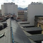 fin solaire thermique