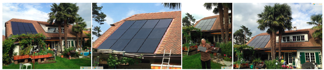 installation solaire énergies renouvelables