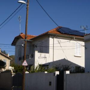 solaire demande de raccordement