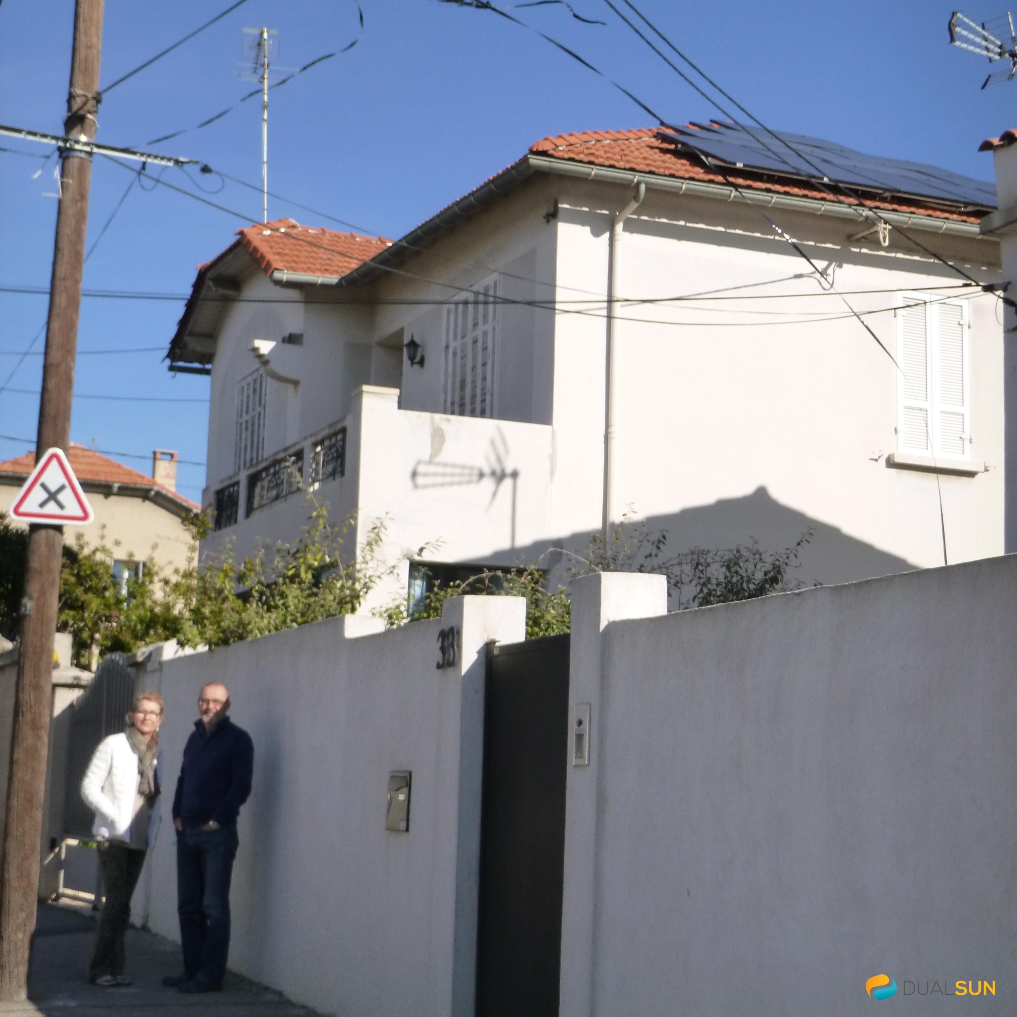 maison solaire 13012 marseille