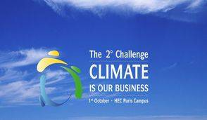 climate is our business