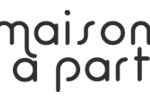 logo maison a part