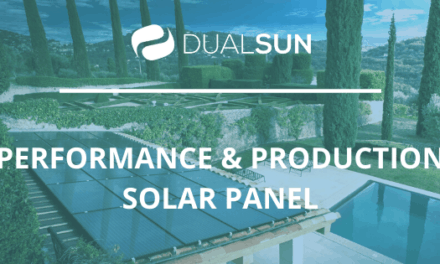The Performance and Production of a Solar Panel [Guide]
